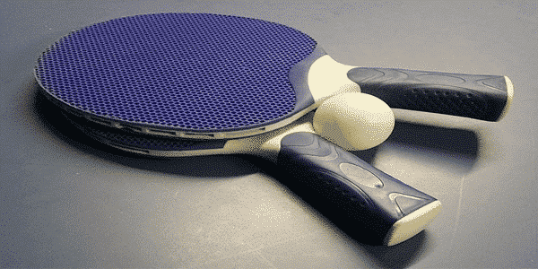 Best Ping Pong Paddles 2019 Buyer`s Guide				    	    	    	    	    	    	    	    	    	    	4.33/5							(3)