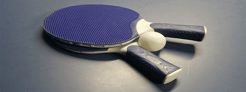 Best Ping Pong Paddles 2019